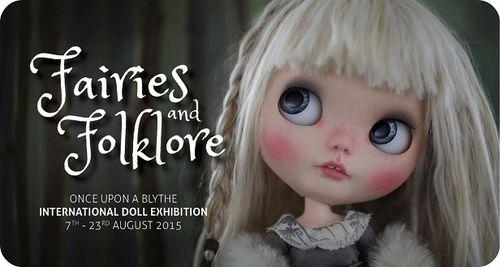 Blythe Exhibition