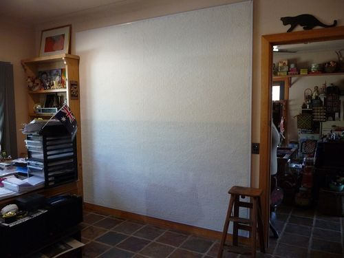 My new Design Wall