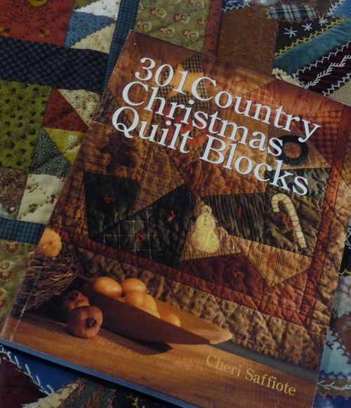 Cheri's Book