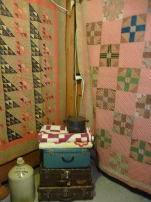 A Celebration of Antique Quilts (4)