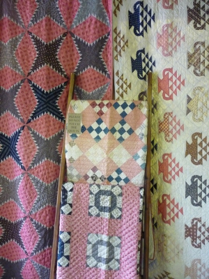 A Celebration of Antique Quilts (27)