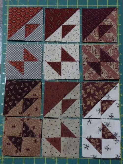 Quilters Madder step3
