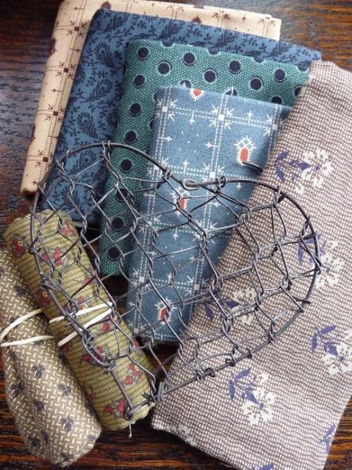 Yummy fabric (1)