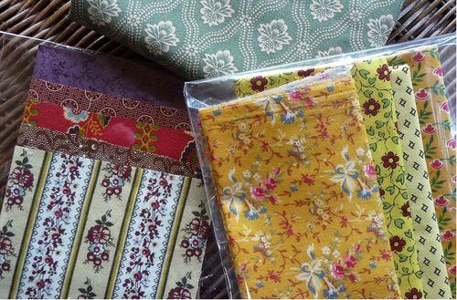CW fabrics