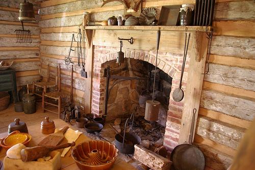 Log Cabin (1)