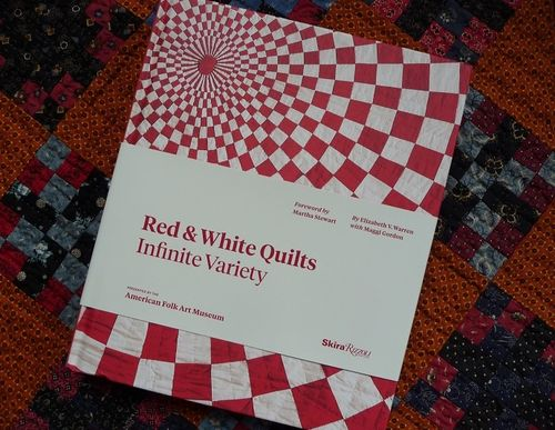 R&W Quilts~Infinity Variety
