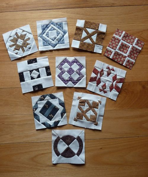 DJ Blocks made in Nov2015