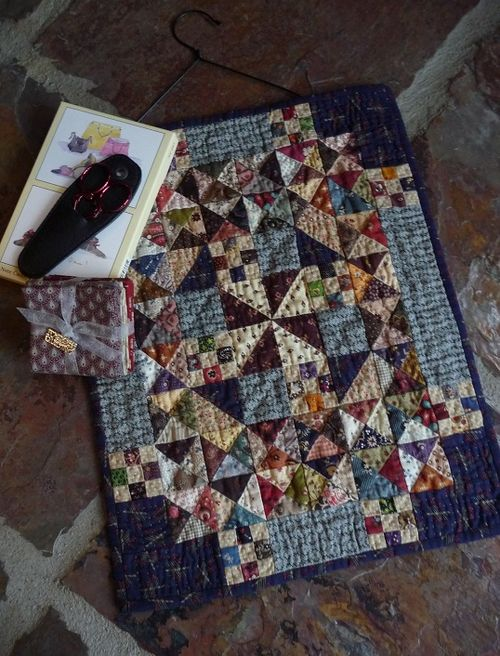 Candee's quilt & goodies