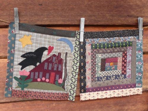 A Blackbird Gathering sew-along