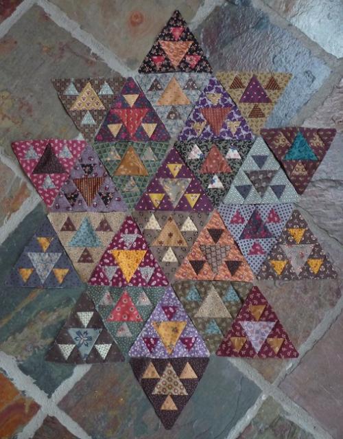 26 Pyramids