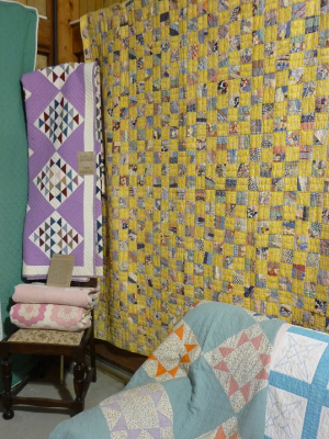 A Celebration of Antique Quilts (15)