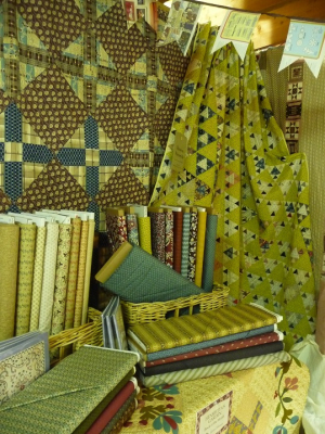 A Celebration of Antique Quilts (18)