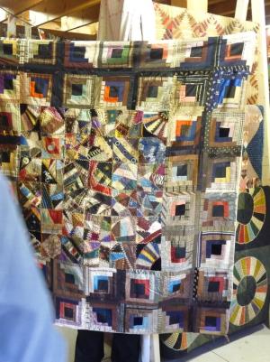 Leah Zeiber's quilts (23)