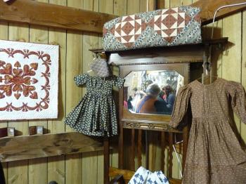 Leah Zeiber's quilts (8)