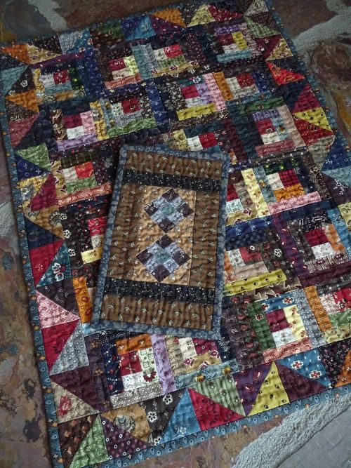 Quilts for Karen