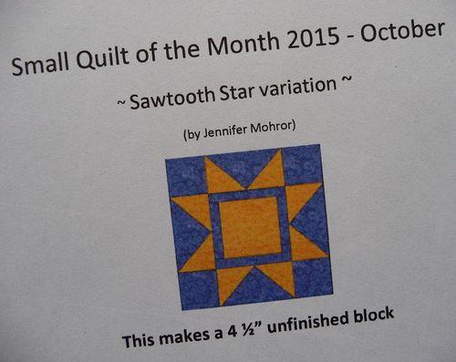 Jennifer's SQ challenge
