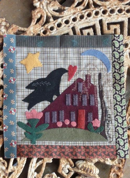 A Blackbird Gathering #1