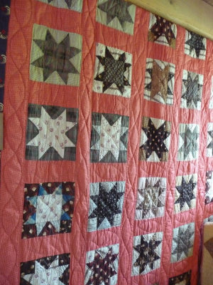 A Celebration of Antique Quilts (3)