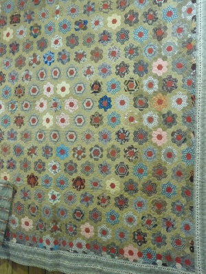 A Celebration of Antique Quilts (7)