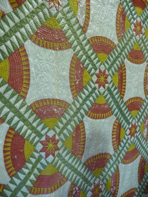 A Celebration of Antique Quilts (10)