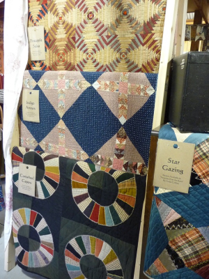 A Celebration of Antique Quilts (22)