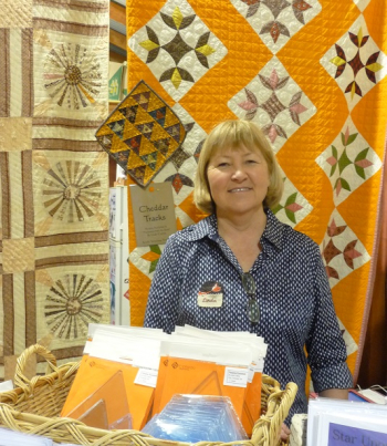 A Celebration of Antique Quilts (49)