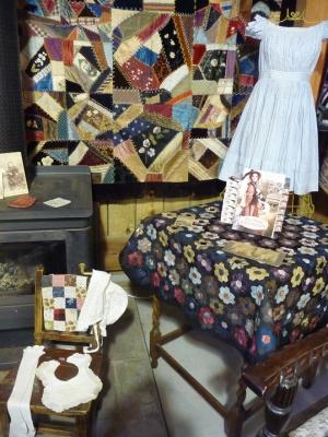 Leah Zeiber's quilts (5)