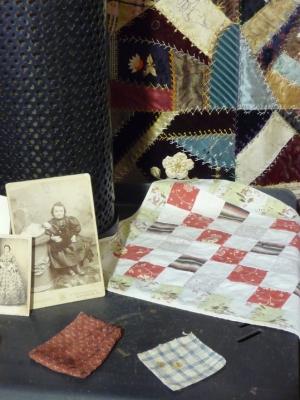 Leah Zeiber's quilts (11)